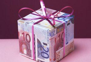 budget pour noel