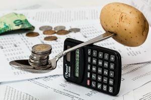 famille recomposée: gestion de budget