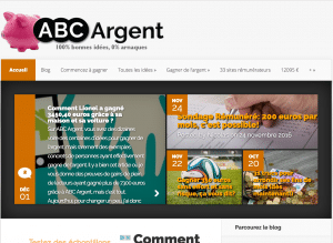 Interview de Nicolas du blog ABC argent