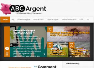 Interview de Nicolas du blog ABC argent