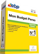 ebp logiciel mon budget perso 2016