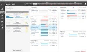logiciel budget view