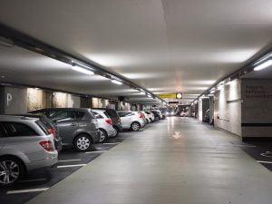 Louez votre place de parking pour gagner de l'argent