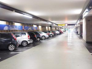 Louer sa place de parking pour gagner de l'argent