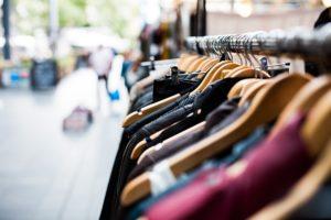 vendre ses vêtements