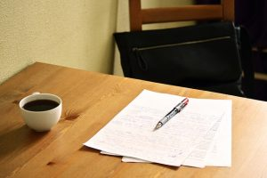 Redacteur web: gagner de l'argent en rédigeant des articles