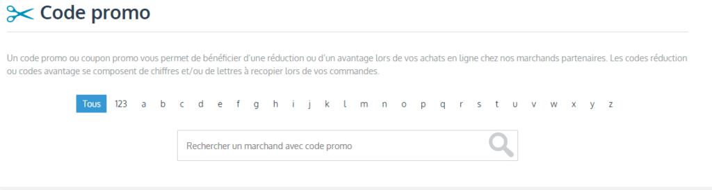code promos mailorama