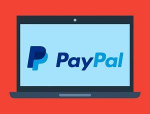 frais Paypal