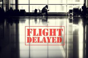 Retard avion, vol annulé: comment se faire indemniser?