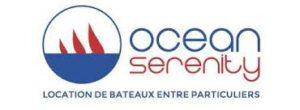 logo ocean serenety