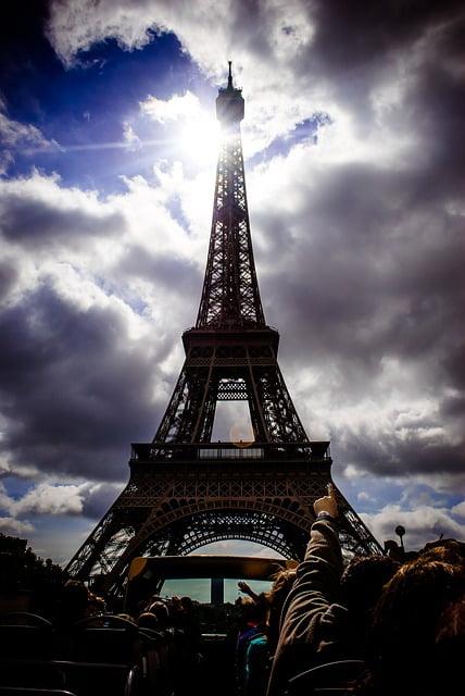 voyager en bus en France