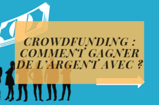 Crowdfunding _ comment gagner de l'argent avec _