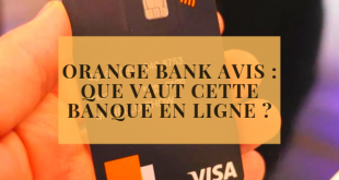 Orange Bank avis
