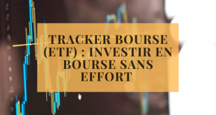 Tracker bourse (ETF) _ investir en bourse sans effort