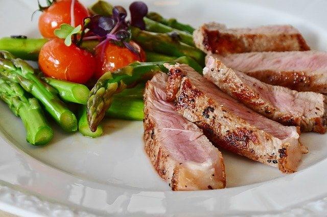 consommer moins de viande