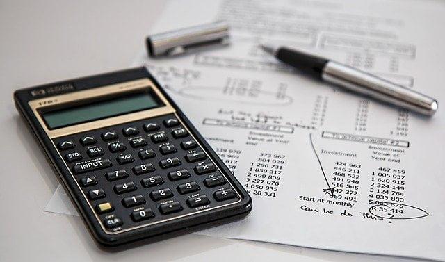 calcul coût assurance de prêt