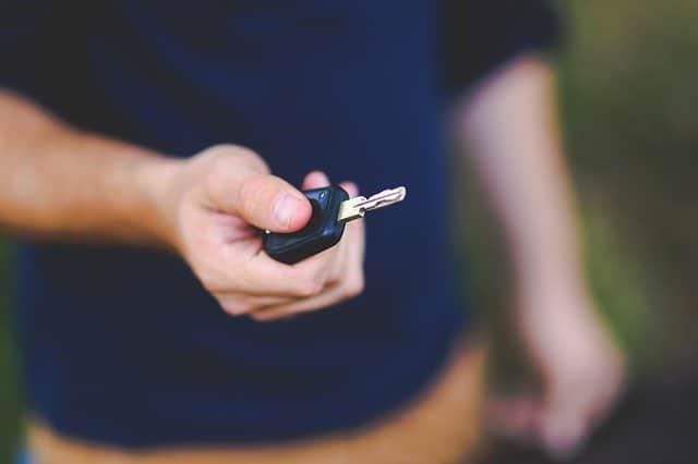 Comment fonctionne la remise des clés?
