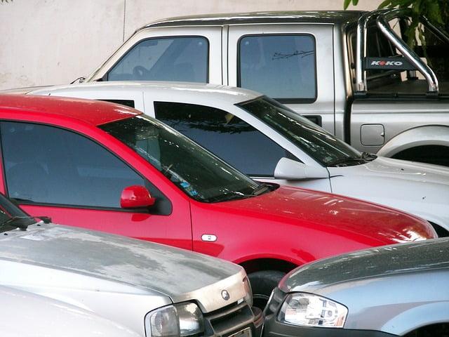 louer sa voiture de particulier à particulier