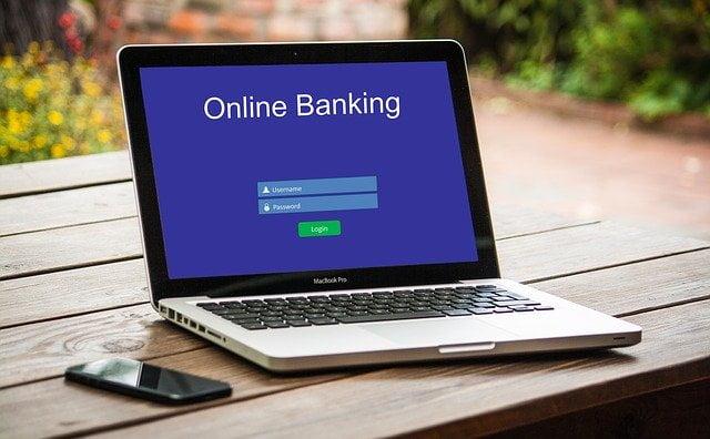 Le programme de parrainage des banques en ligne