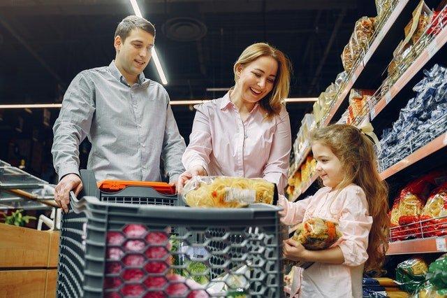 Comment établir un budget alimentaire mensuel ?