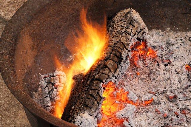 Recette lessive maison à la cendre de bois